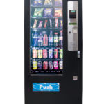 All Round Vending: Vending machines for work places