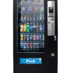 All Round Vending: Healthy vending
